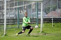SK Pavlíkov - SK Senomaty 3:2 (2:0)