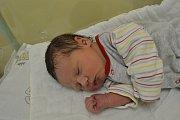 MIA HALÁMKOVÁ, LIŠANY. Narodila se 11. prosince 2018. Po porodu vážila 3,1 kg a měřila 46 cm. Rodiče jsou Bára a Jakub. Bratr Matěj.