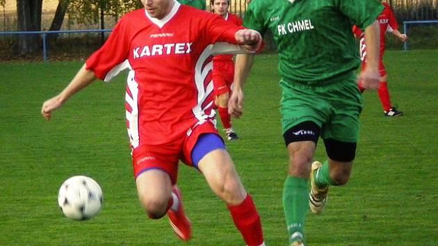 Foto z utkání Braškov - Mutějovice