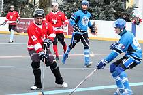 Hokejbalisté HBC Rakovník porazili v generálce na jarní část extraligy Kelty z Berouna 9:1.