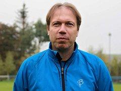 Milan Klos, trenér FK Rakovník