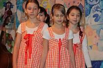 Stříbrná sobota v Pecínově Na Růžku