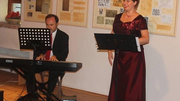 Vzpomínkový večer na T. G. Masaryka v Lánech