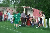 JARO 2009: SK Pavlíkov - FK Chmel Mutějovice