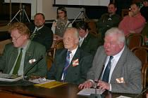Veřejné slyšení v poslanecké sněmovně