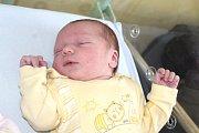 ZUZANA ŽÁČKOVÁ, RAKOVNÍK. Narodila se 25. září 2017. Po porodu vážila 3,56 kg a měřila 49 cm. Rodiče jsou Barbora a Jiří, bratr Jiří.
