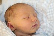JONÁŠ JAVŮREK, PRAHA Narodil se 4. ledna 2018. Po porodu vážila 3,27 kg a měřila 48 cm. Rodiče jsou Tereza a Jiří.