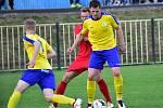 Fotbalisté SK Rakovník v divizní dohrávce smetli Klatovy 4:0.