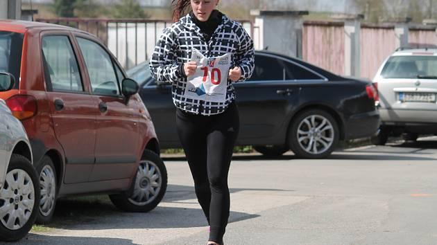 Kateřina Šmejkalová