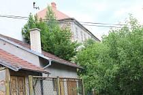 Obec Všetaty