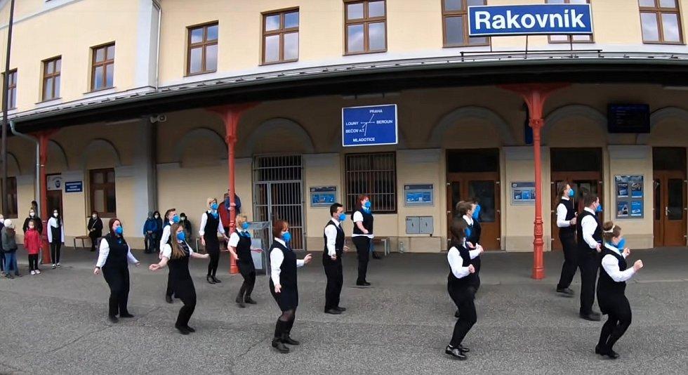Jerusalemadance v Rakovníku.