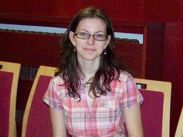 Kristýna Klatovská