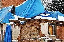 Jediná roubená stavba v Rakovníku by měla zrekonstruována do března 2012