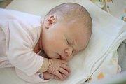 ELIŠKA RAJNIŠOVÁ, HOŘANY. Narodila se 9. února 2018. Po porodu vážila 3,5 kg a měřila 51 cm. Rodiče jsou Alena a Jiří. Bratr Ondřej.