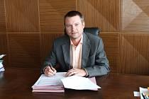 Jan Bretšnajdr, ředitel agroZZN