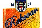 Zhruba od roku 2010 se využívá tuto etiketu Pivovar Bakalář pro světlé výčepní pivo Rakovar.