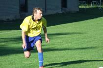 SK Pavlíkov -FK Brandýsek