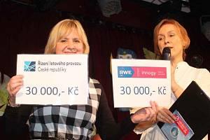 Adventní bazárek v Rakovníku 2016