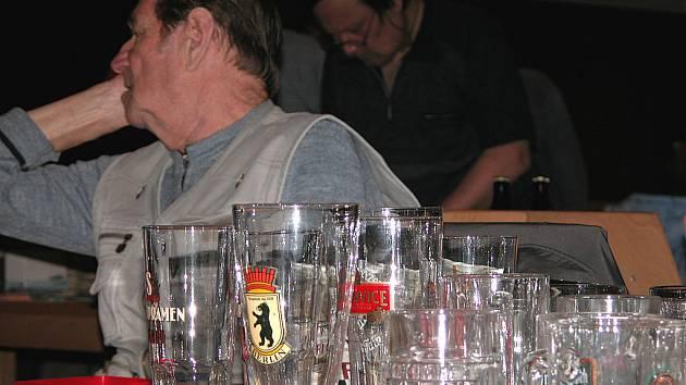 pivní výstava