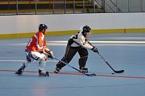 in-line hokej: IHC Rakovník - Beroun