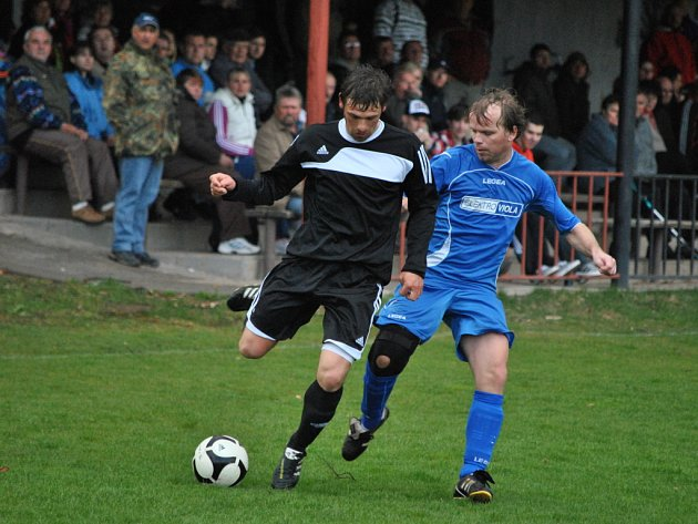 Sparta Lužná - FC Zavidov, jaro 2012