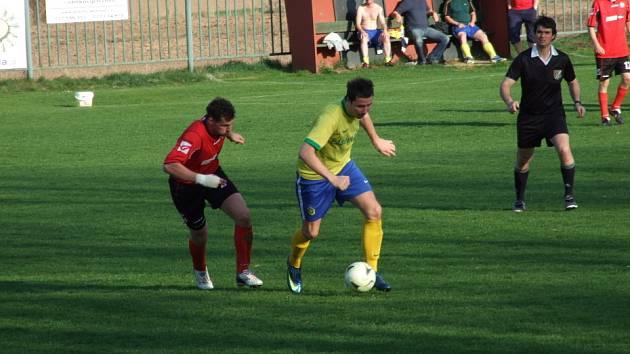 Sparta Lužná - FC PO Olešná