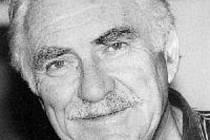 Spisovatel literatury faktu Miroslav Ivanov.