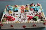 Oslavy pětatřicátého výročí založení MŠ Všetaty