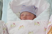 AMÉLIE TASCHNEROVÁ, PRAHA. Narodila se 11. října 2017. Po porodu vážila 2,75 kg . Rodiče jsou Martina a Martin.