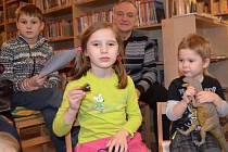 Česko zpívá koledy v Novém Strašecí