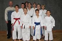 Ippon karate klub Shotokan