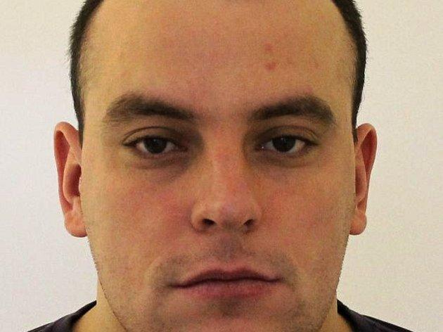 Uprchlý vězeň Jan Zeman
