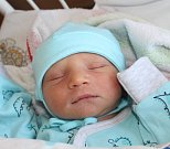 MAXIM MIROSLAV AWERSVALD, NOVÉ STRAŠECÍ Narodil se 16. prosince 2017. Po porodu vážil 3,50 kg a měřil 51 cm. Rodiče jsou Hana a David. Bratr Filip.