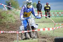 V Pavlíkově se jel jubilejní 20. ročník motokrosového závodu s názvem Konec drapáků v Pavlíkově.