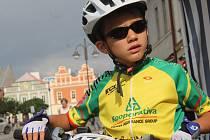 Program pro děti a cyklo-výlety