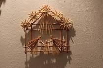 Výstava betlémů v muzeu