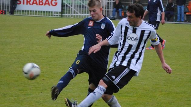 SK Rakovník - Černolice 0:2 (0:1), podzim 2013
