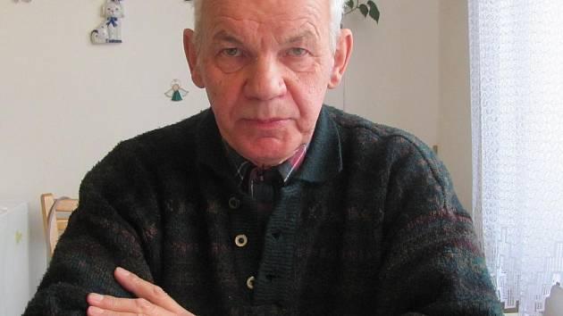 Josef Bříza