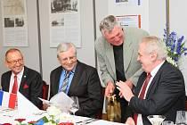 Prezident Miloš Zeman se setkal se zemědělci Středočeského kraje
