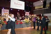 V Kulturním centrum Rakovník se v sobotu 3. února konal sedmý Pivovarský ples na kterém se tančilo až do ranních hodin.