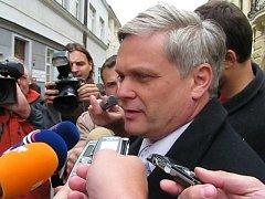 Poslanec Vlastimil Tlustý byl vyloučen z řad ODS