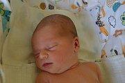 KRISTÝNA DOLEJŠÍ, PRAHA. Narodila se 20. dubna 2018. Po porodu vážila 3,1 kg a měřila 50 cm. Rodiče jsou Zuzana a Vít.
