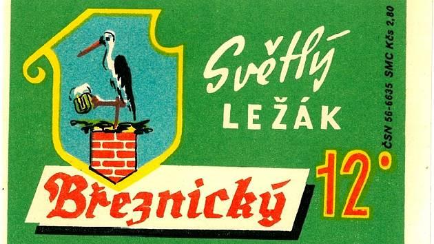 Dvanáctce dominovala na etiketě v 80. letech minulého století zelená barva.