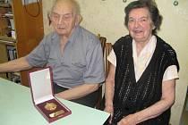 Jan a Anička