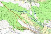 Cyklistické trasy na Rakovnicku jsou zatím předmětem mnoha jednání. Pro řadu z nich se nyní zpracovává projektová dokumentace.