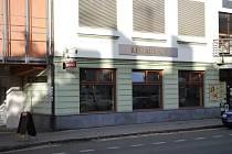 Divadelní restaurace v Rakovníku