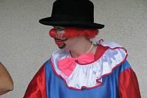 Cirkusový den v Městečku