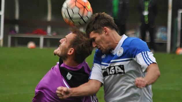 TJ Tatran Rakovník - Slovan Velvary 2:1 (2:1), divize B 2016