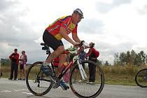 Buckův triatlon