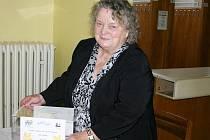 Jarmila Dolejšková